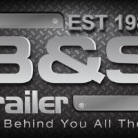 B&S Logo for Affliction