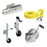 Couplers Jacks & Winches