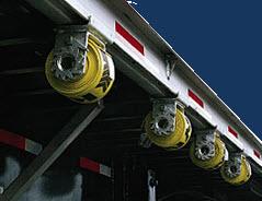 Locks & Cargo Control