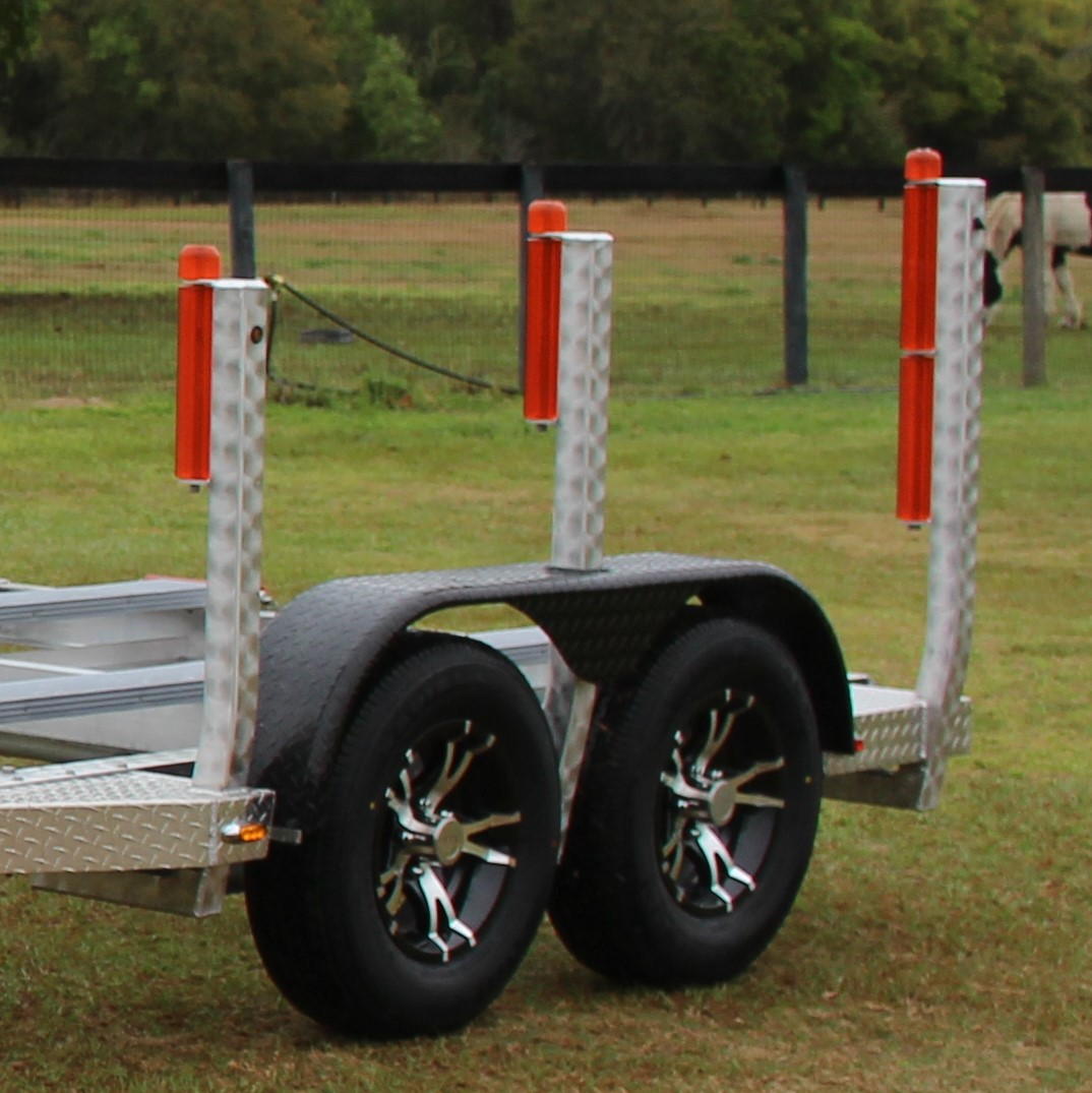 Air Boat Trailer Parts Archives - B & S Trailer